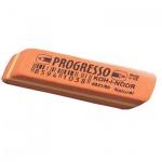 Ластик Koh-I-Noor Progresso, комбинированный, для карандаша и ручки, 60