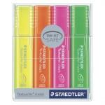 Текстовыделитель Staedtler Textsurfer Classic, 1-5мм, скошенный наконечник
