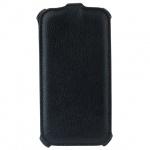 Чехол для Samsung Galaxy S4 Sonnen Respect черный, вертикальный, кожзам