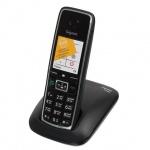 Радиотелефон Gigaset C530 RUS черный