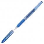 Ручка гелевая Zebra Jimnie Hyper Jell синяя, 0.7мм