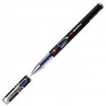 Ручка гелевая Erich Krause Megapolis gel black tie, 0.5мм