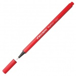 Ручка капиллярная Brauberg Aero 4 цвета, 0.4мм