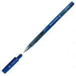 Ручка шариковая Brauberg Profi-Oil, 0.7мм, корпус с принтом, синяя