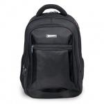 Рюкзак для мальчиков Brauberg Relax 3, черный