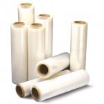Стрейч-пленка для упаковки поддонов Регент-Стретч Эконом 50см х 230м, 15мкм