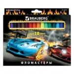 ���������� Brauberg Hot Cars, ���������, 18 ������
