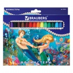 ���������� Brauberg Ocean Love 18 ������, ���������