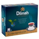 Чай Dilmah Ceylon, черный, 100 пакетиков