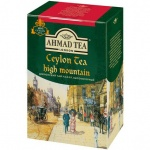 ��� Ahmad, ������, ��������, 200 �, ��� Ahmad Ceylon Tea high mountain  (���������� ��� ������������)