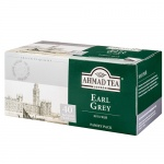 Чай Ahmad, черный, 40 пакетиков без ярлычков