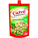 Майонез Calve Классический, 400г, 50%