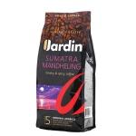 Кофе в зернах Jardin Sumatra Mandheling (Суматра Мандхелинг) 250г, пачка
