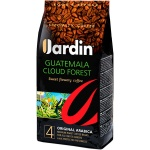 Кофе в зернах Jardin Guatemala Cloud Forest (Гватемала Клауд Форест), пачка, 1кг