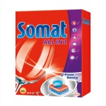 Таблетки для ПММ Somat All in One, 100 шт