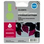 �������� �������� Cactus CS-CD973 �920XL, 11 ��, ���������