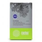 Картридж матричный Cactus CS-ERC30, 1.6млн.симв., черный