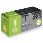 Тонер-картридж Cactus CS-PE220, черный, 3000 стр
