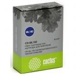 Картридж матричный Cactus CS-ML182, 2млн. симв., черный