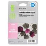 Картридж струйный Cactus CS-C9429 №85, светло-пурпурный, 72 мл