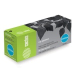 Тонер-картридж Cactus CS-Q6000A, черный, 2500 стр