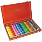 Набор цветных карандашей Koh-I-Noor Polycolor 36 цветов, художественные, 3895