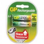 ����������� Gp AA/HR6, 2100mAh, 2��/��