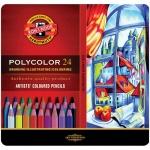 ����� ������� ���������� Koh-I-Noor Polycolor, ��������������