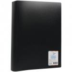Скоросшиватель пружинный Office Space черный, А4, FS1_316