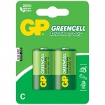 ��������� Gp Greencell C/R14, 1.5�, �����������, 2��/��