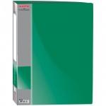Папка на 4-х кольцах А4 Berlingo Standard, А4, 25мм, зеленый