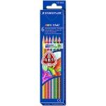 Набор цветных карандашей Staedtler NorisClub, 6 цветов