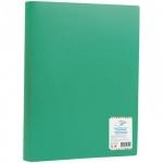 Скоросшиватель пружинный Office Space зеленый, А4, FS5_320