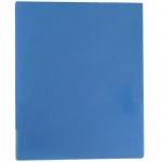 Скоросшиватель пружинный Berlingo Line синий, А4, AHn_00402