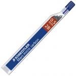 Грифели для механических карандашей Staedtler Mars 2B, 0.5мм, 12шт
