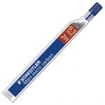 Грифели для механических карандашей Staedtler Mars 2H, 0.5мм, 12шт