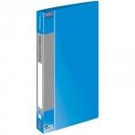Папка файловая Berlingo Standard А4, на 10 файлов, синий