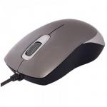 Мышь проводная оптическая USB Defender Orion 300, 1000dpi, серая, 52817