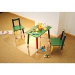 Коврик под кресло Clear Style прямоугольный 1170х1520мм, 2.3мм, 1221, для коврового покрытия