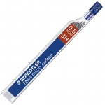 Грифели для механических карандашей Staedtler Mars 3H, 0.5мм, 12шт