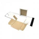 Архивный короб Office Space ассорти, 250 мм, A-BAV25_199