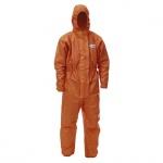 Комбинезон Kimberly-Clark Kleenguard A80 9652, оранжевый, L