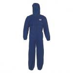 Комбинезон Kimberly-Clark Kleenguard A10 9563, синий, S, 50шт