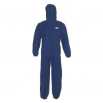 Комбинезон Kimberly-Clark Kleenguard A10 9566, синий, XL, 50шт