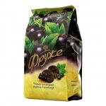 Конфеты Фруже, 380г, черная смородина фружеле в шоколаде