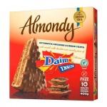 Замороженный торт Almondy Daim миндальный, 400г