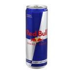 Напиток энергетический Red Bull 0,473л, ж/б, 12 шт/уп