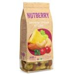 Смесь орехов и сухофруктов Nutberry орехи/ фрукты/ ягоды, 220г
