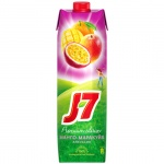 Сок J-7, 0.97л, апельсин-манго-маракуйя