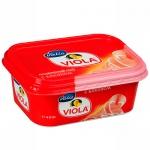 Сыр плавленый Viola бекон, 55%, 400г
